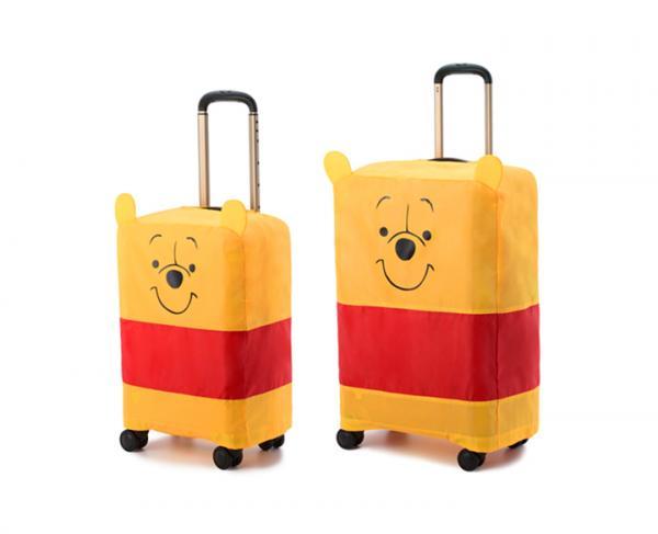 日本, DISNEY, 行李箱, 迪士尼, 小熊維尼, Pooh 仔