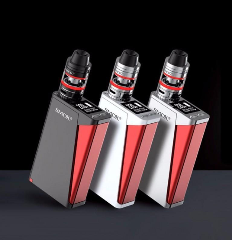 Thuốc lá điện tử Smok H-Priv 220w và những đặc điểm nổi bật