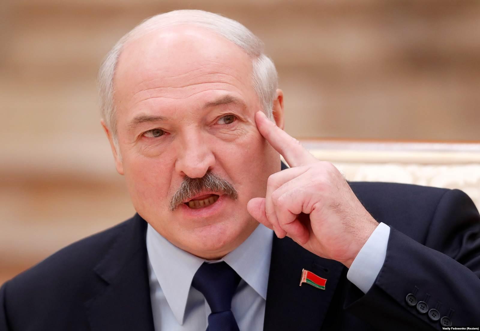 Александр Лукашенко. Фото: Reuters