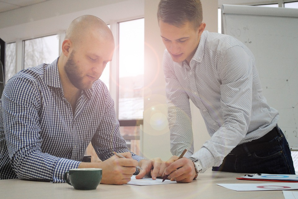 Small Business Owners: Asking For Help is Not a Sign of Weakness