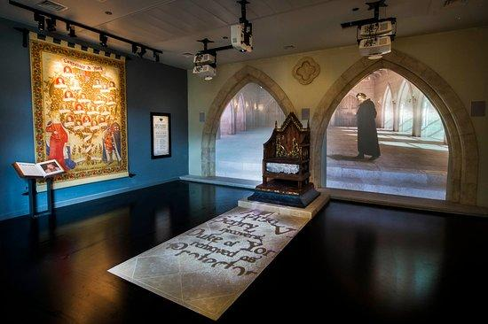 King Richard III Visitor Centre (Leicester) - 2021 All You Need to Know  Before You Go (with Photos) - Leicester, UK   Tripadvisor