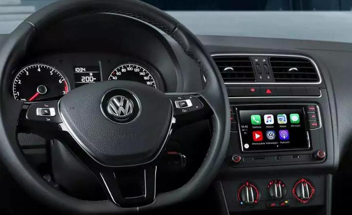 VW Polo 2020 precio