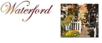 Waterford VA Homes for Sale