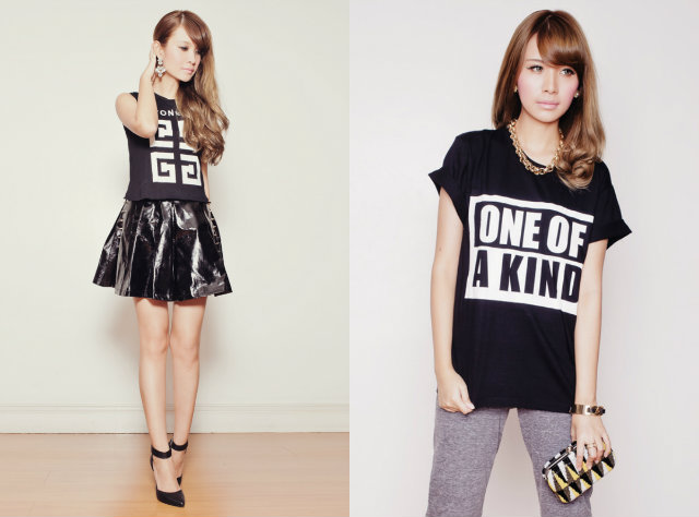 Kpop fashion for girls 2013