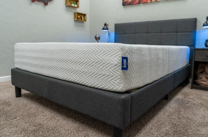 leesa legend mattress review