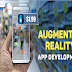 Augmented Reality Android Development Company in Toronto