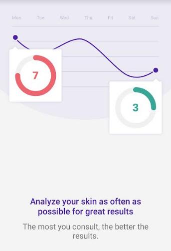 Acne Intelligence App 19