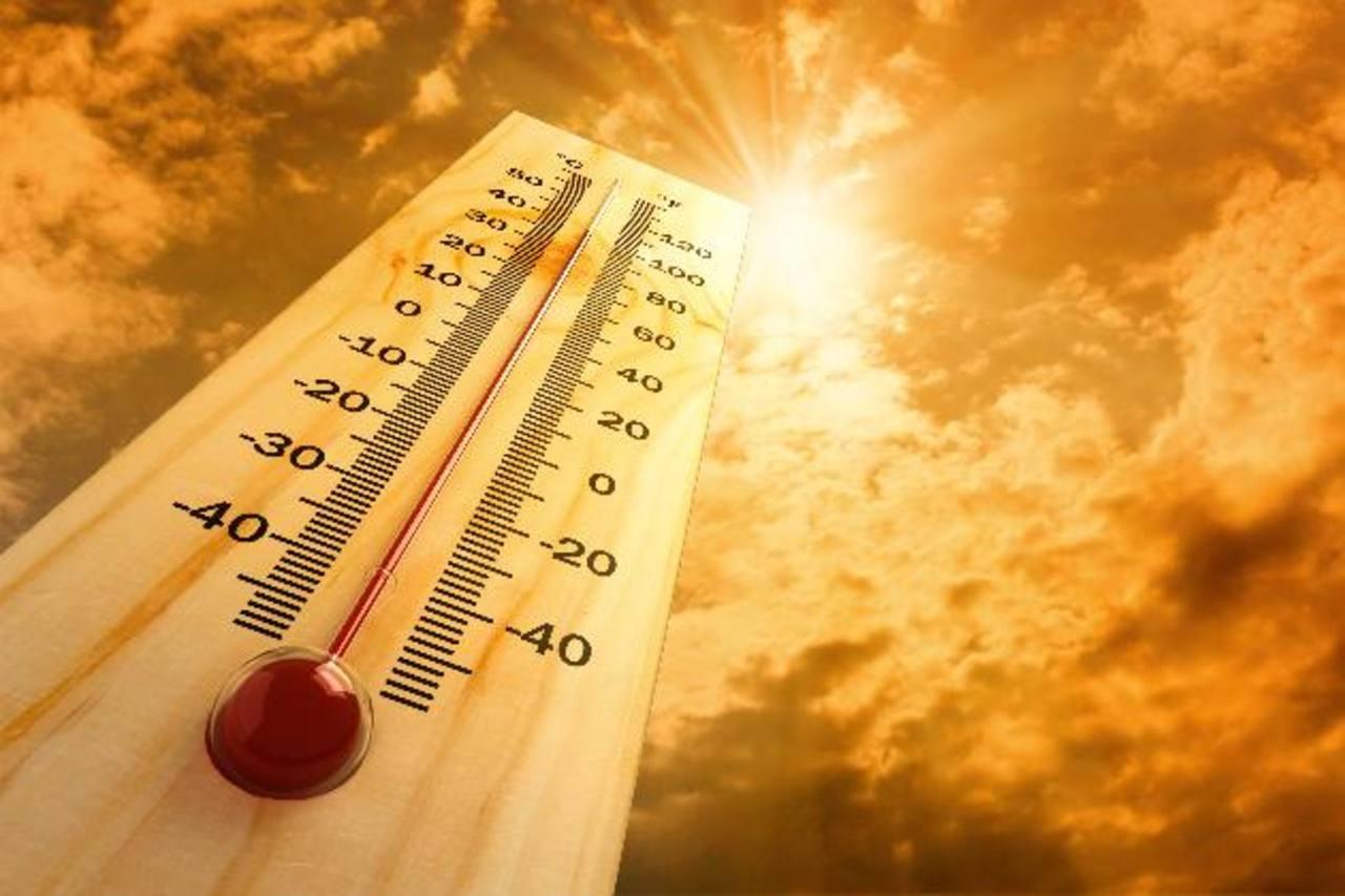 Resultado de imagen de temperaturas altas
