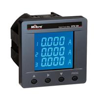 Đồng hồ công suất đa năng Mikro