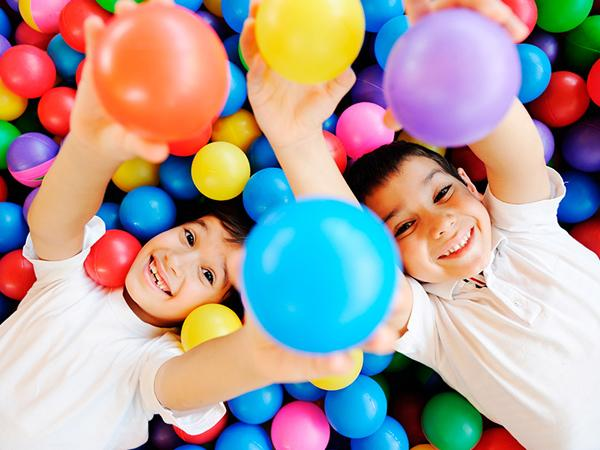 Trò chơi học tập cho trẻ 4-5 tuổi