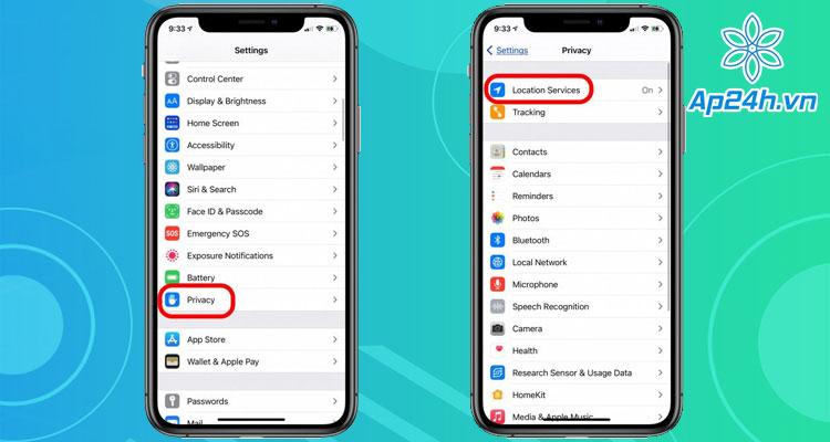 Mẹo tiết kiệm pin iPhone và iPad khi sử dụng Widget
