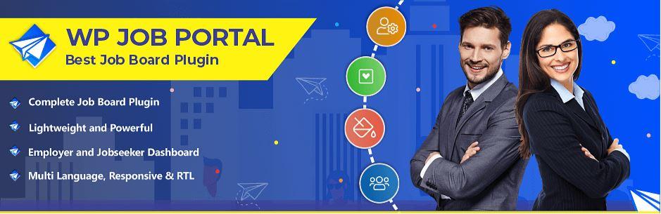 wp job portal