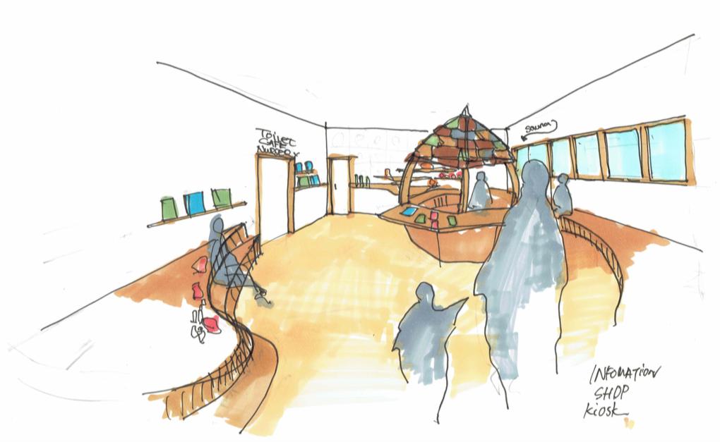 テキスト, 地図, テーブル, 座る が含まれている画像  自動的に生成された説明