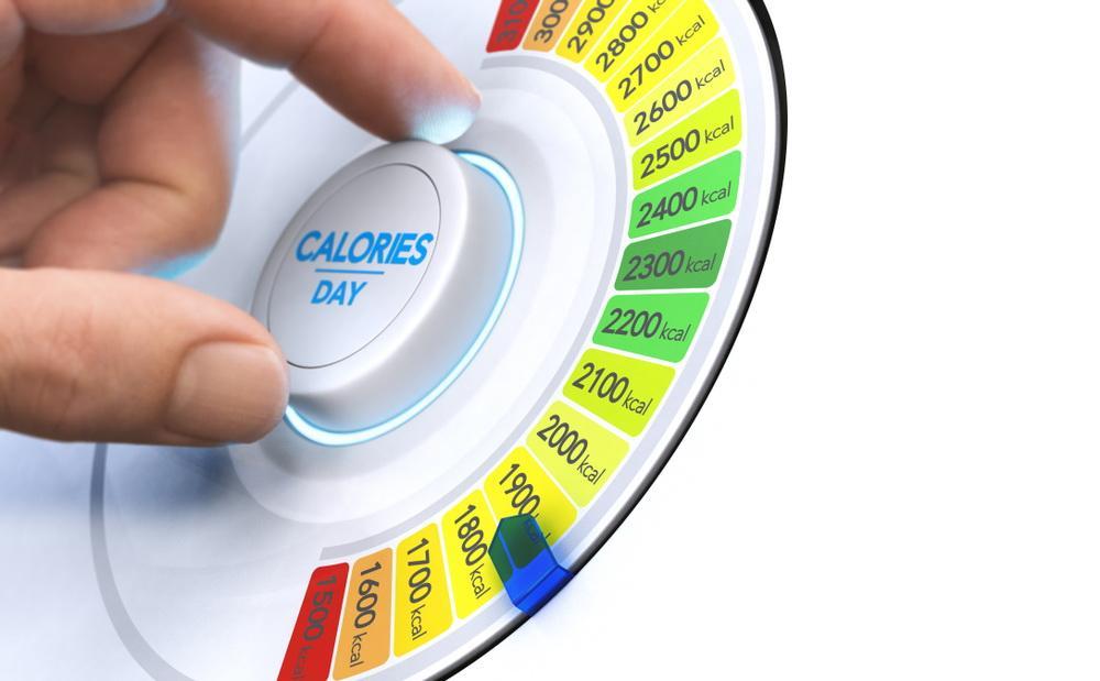 3. Seberapa Penting Minum Air Putih - Mengendalikan Kalori
