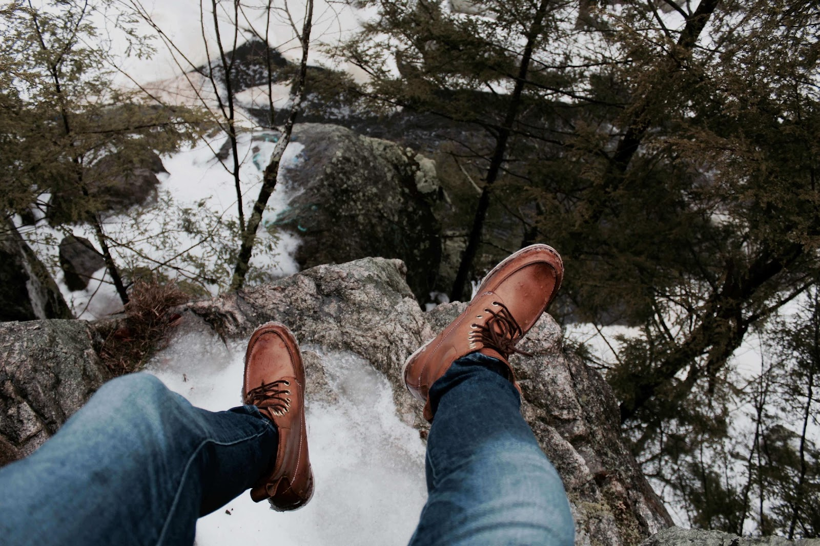 Shoes to Wear In Snow