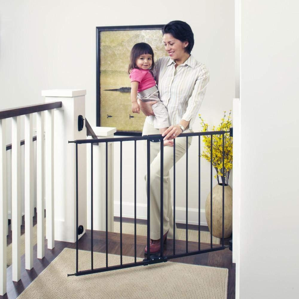 Toddleroo by North States 47.85'' Wide Easy Swing and Lock Baby Gate