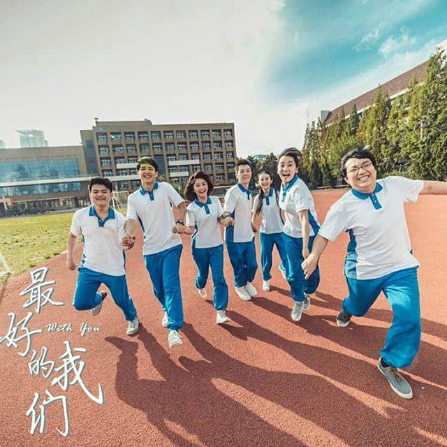 Top những phim học đường Trung Quốc hay nhất nên xem