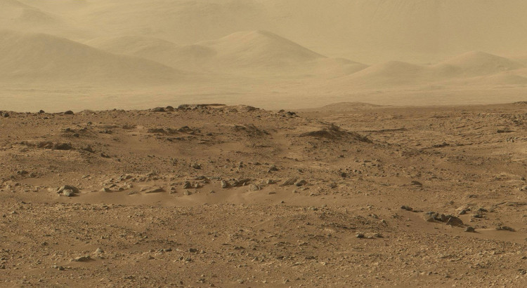 Điều quan trọng là chúng ta vẫn nên giữ mọi biện pháp phòng ngừa để không làm ô nhiễm sao Hỏa.