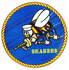 Seabee-patch