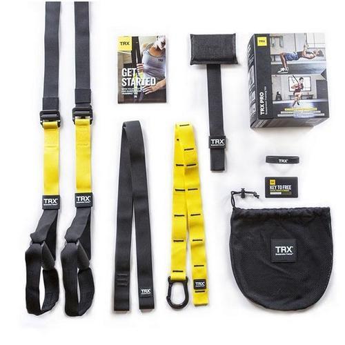 TRX Pro 4 Suspension Training Kit