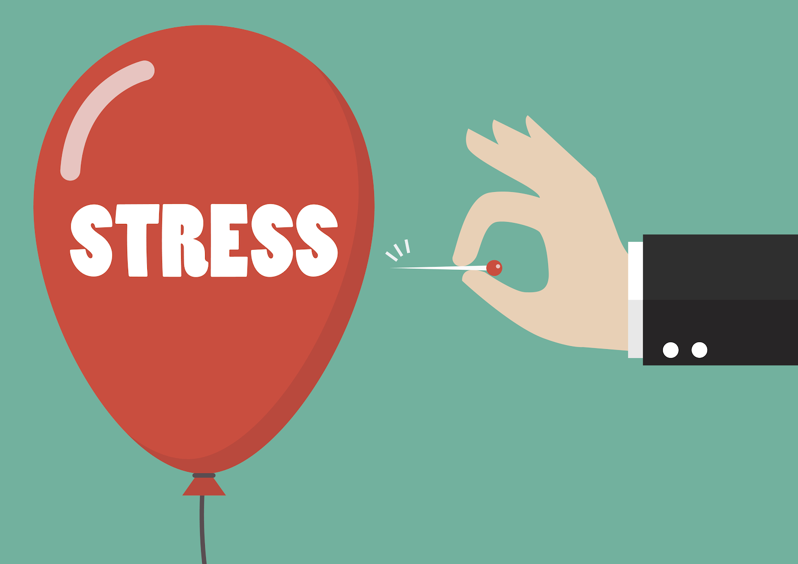 Stress Relief Tips for Keeping your Calm During COVID-19 ...