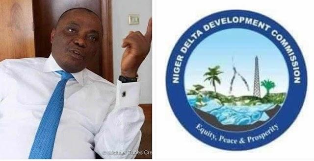 NDDC Writes Senator Peter Nwaoboshi, Demands Refund of  ₦2.5 Billion in 14 Days