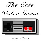 The Cute Video Game Sound Effects