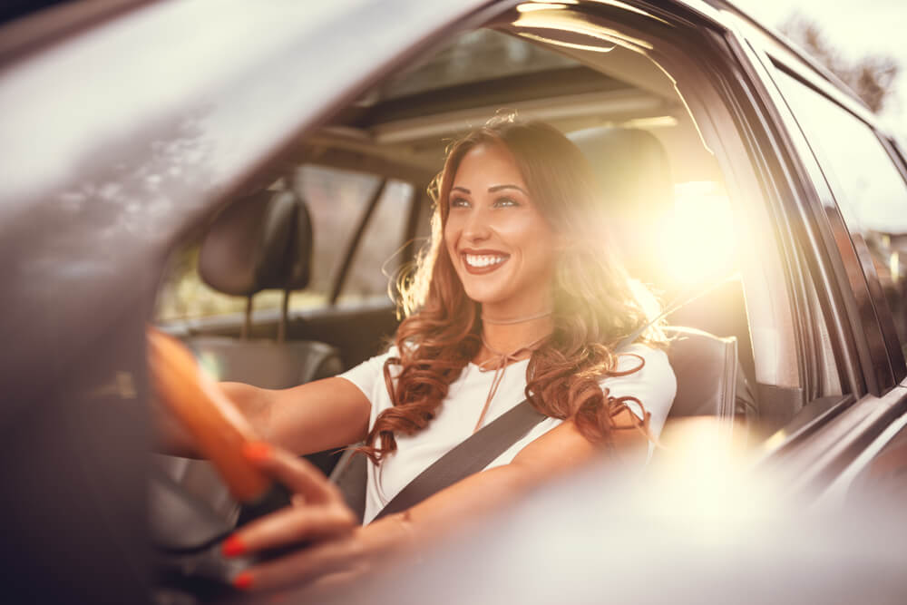 Водії: чоловіки та жінки в таксі - Зображення 1