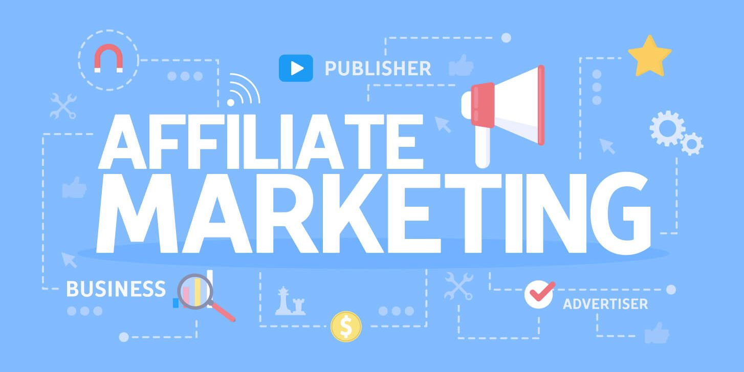 you can do affiliate marketing