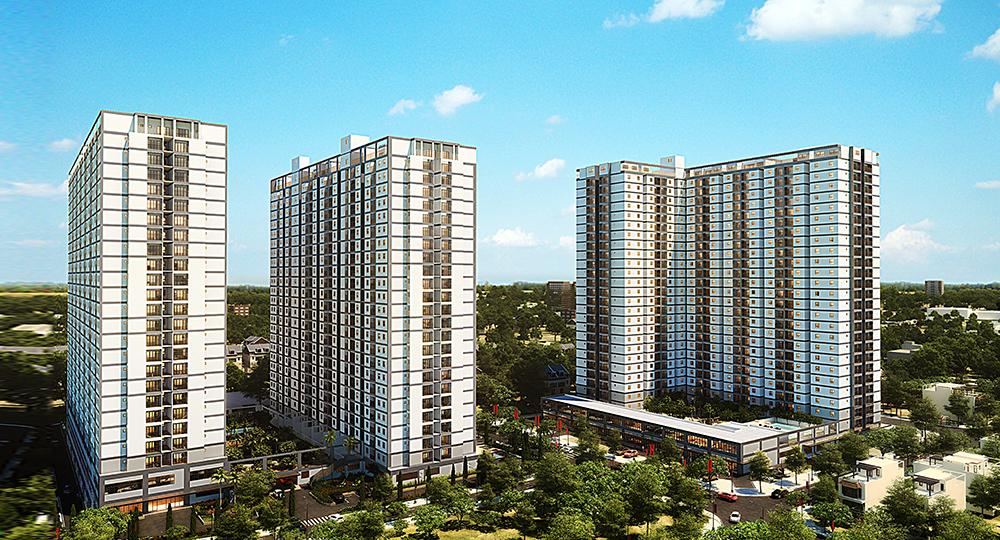 Tìm hiểu tình hình mua bán các dự án căn hộ nhà ở xã hội quận 9
