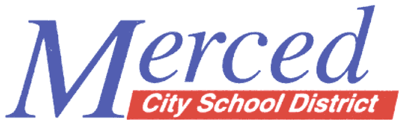 Merced City School District logo