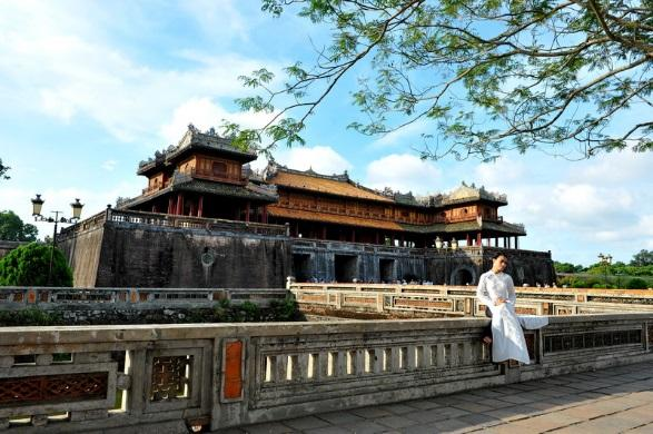 Where to Go in Hue