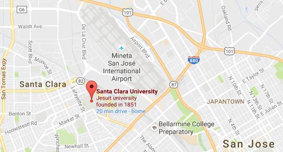 SCU Spring 2019 — Tournament Dossier on sto map, scg map, jcu map, slu map, ccu map, sfa map, stp map, smc map, sco map, stc map, sou map, snu map, sas map, acu map, spi map, smu map, siu campus map, stl map, spu map, scf map,