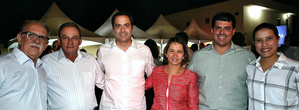 Câmara se reúne com prefeita de São Bento do Una e articula compromissos para a cidade.