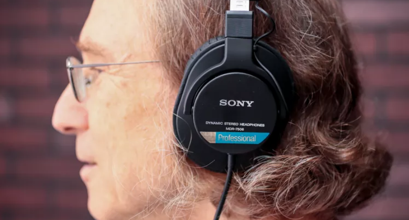 Sony MDR 7506 connect app