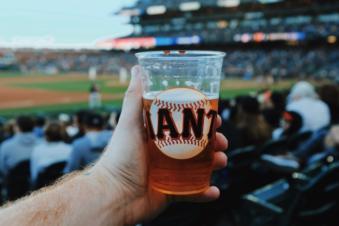 San Francisco Giant's Game | Things to Do in California