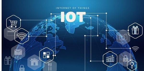 IoT công nghiệp là gì