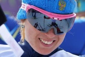 Светлана Коновалова.