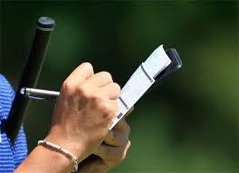 Cách tính handicap trong golf