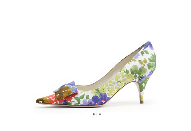 Tophy Xie & Pao womany.net 女人 腳 高跟鞋
