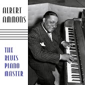 The Blues Piano Master
