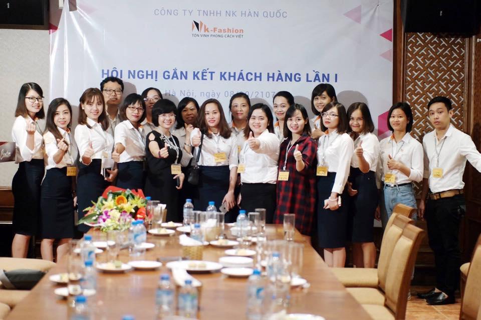 Bắt trend xu hướng Tết 2021 cùng NK Fashion – Thời trang Hàn Quốc - Ảnh 2