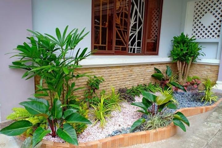 AGS đã thi công nhiều công trình cảnh quan sân vườn chuyên nghiệp