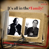 It's All in the Family! Nusrat & Rahat