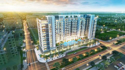 The Ascentia - Dự án mới nhất của chủ đầu tư Phú Mỹ Hưng