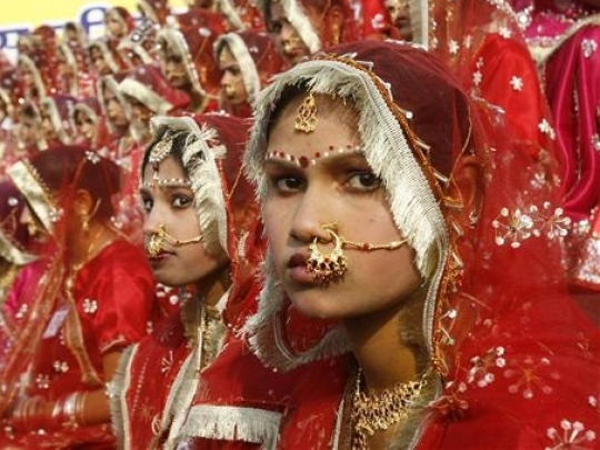 Laws for women in India