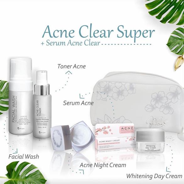 Acne Clear Super