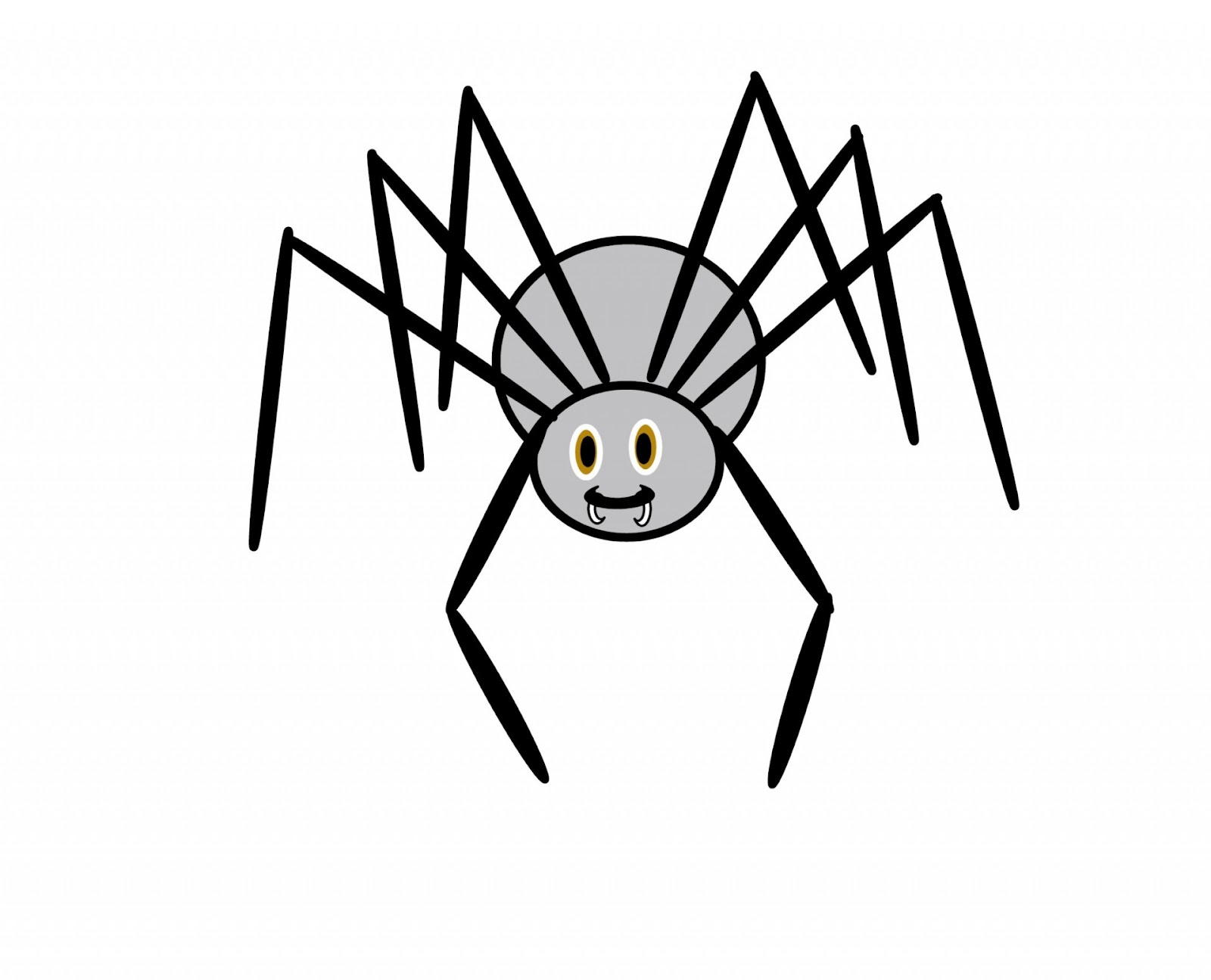 Clip Art Spider Free Stock Photo - Public Domain Pictures