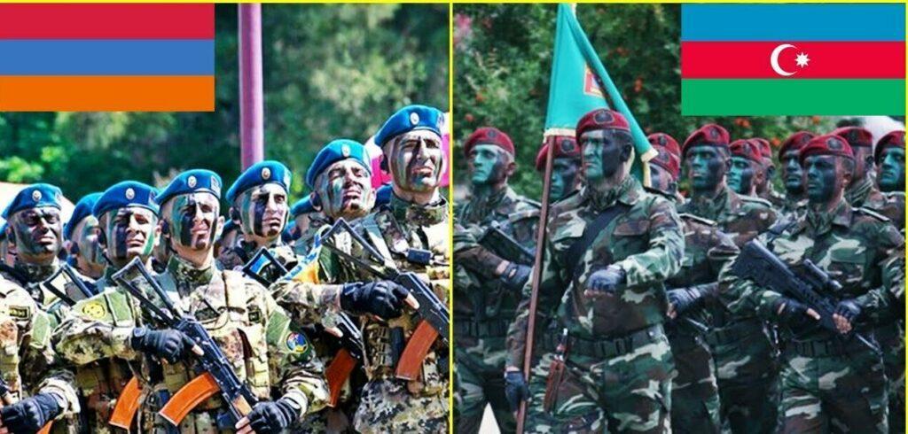 Στα πρόθυρα πολέμου Αρμενία και Αζερμπαϊτζάν μετά τις συγκρούσεις στο  Ναγκόρνο-Καραμπάχ - Aftodioikisi.gr