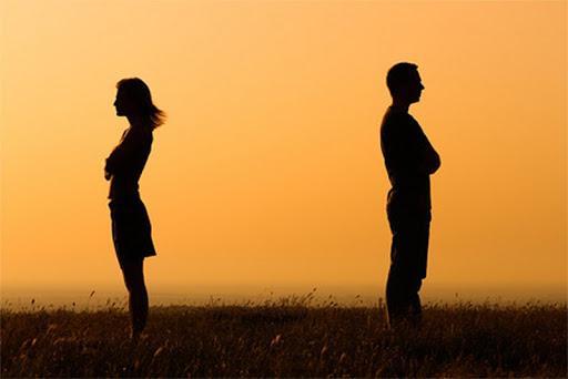 Chia tay là điều không ai mong muốn trong một mối quan hệ